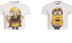 artiste-t-shirt-big-city-minions
