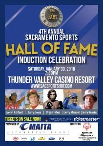 Sacramento-Sports-hall-of-2016-Poster