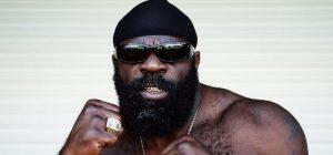 Kimbo Slice passes away at 42