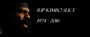 Kimbo Slice passing