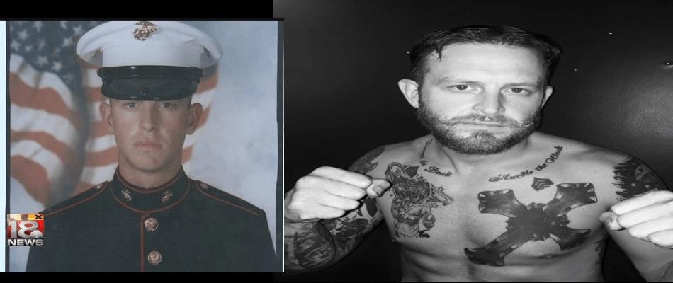 Body of Ricky Borders returned to Kentucky