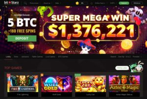 Best Mobile Casino for Crypto