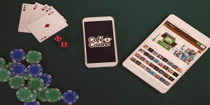 Review of Cafe Casino for Mobile players in the USA