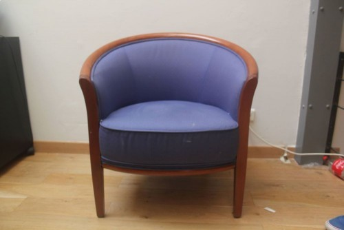 fauteuil cabriolet occasion