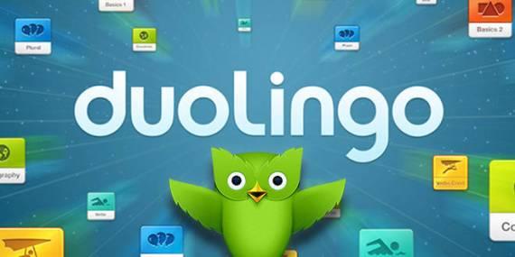 Best iPhone Apps duolingo