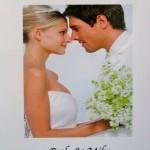 Wedding DVD1