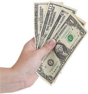 cashhand