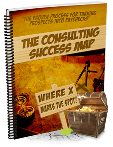 Build a Profitable Offline Consulting Business Guaranteed With the Consulting Success Map