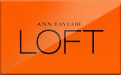 ann taylor loft gift card