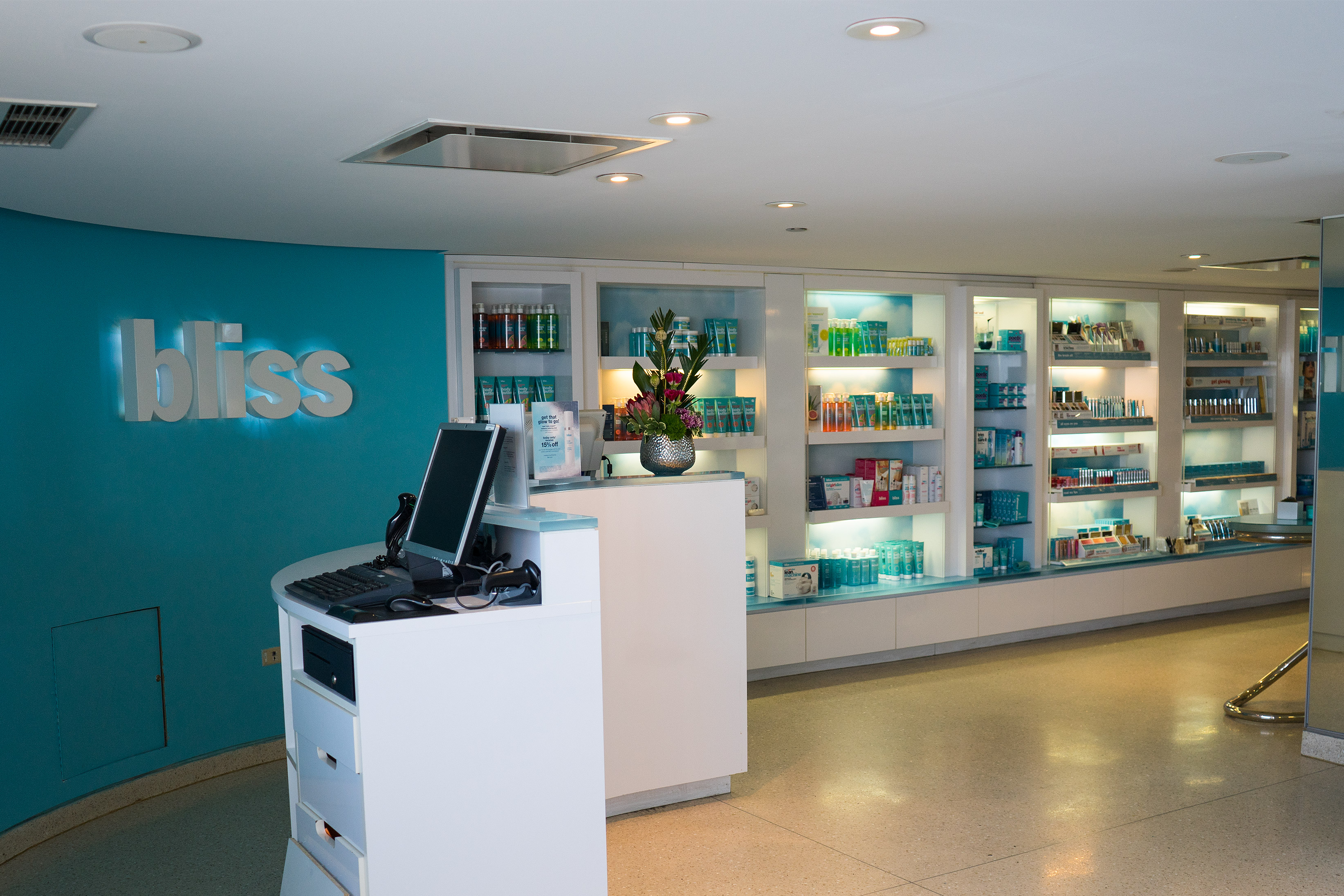 Chicago W Lakeshore Bliss Spa