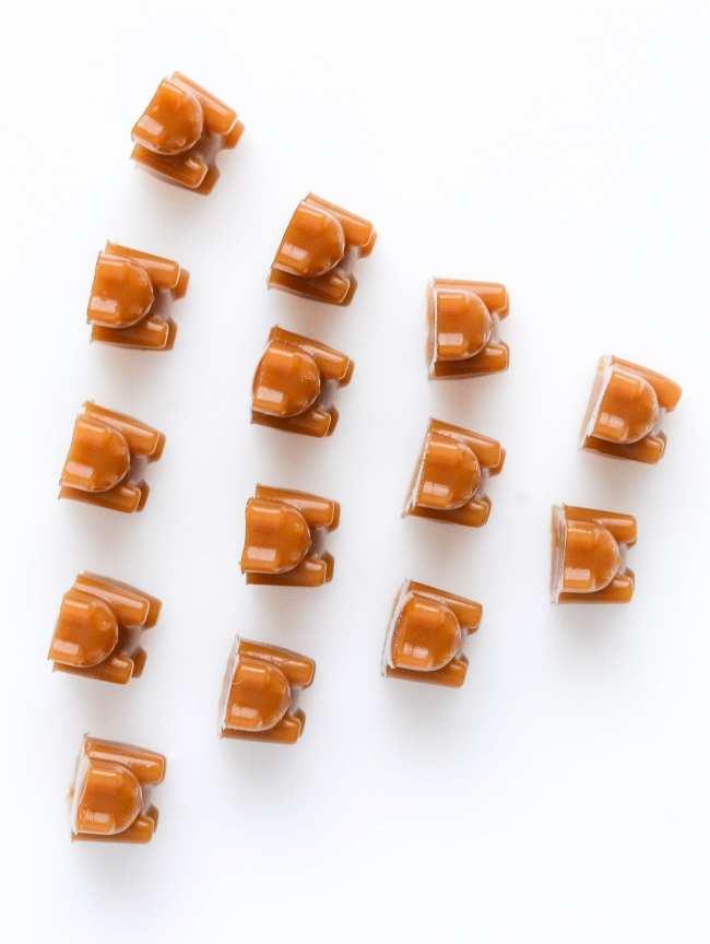 Mocha Latte Gummies