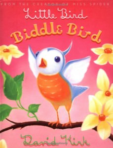 books biddle bird