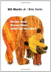 books brown bear