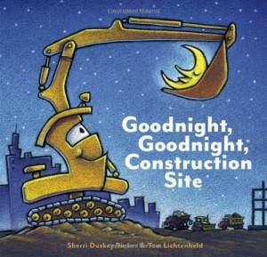 books construction