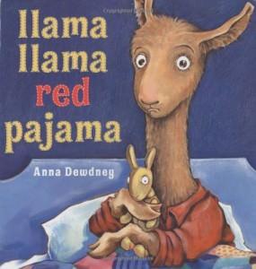 books llama