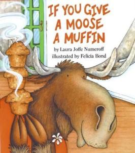 books muffin