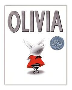 books olivia