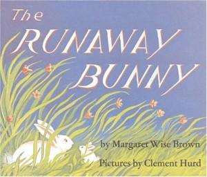 books runaway bunny