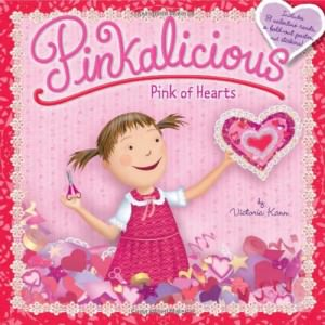 valentine pink a licious