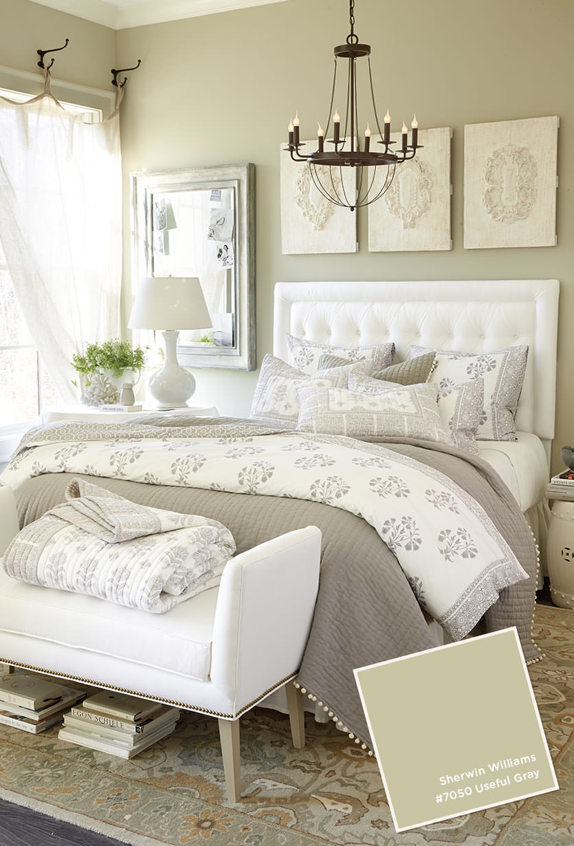 20 beautiful guest bedroom ideas - My Mommy Style on Beautiful Small Room  id=98323