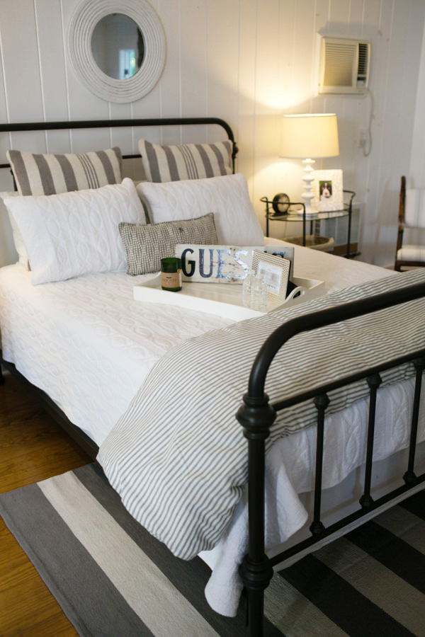 20 beautiful guest bedroom ideas - My Mommy Style on Cheap:l2Opoiauzas= Bedroom Ideas  id=75223