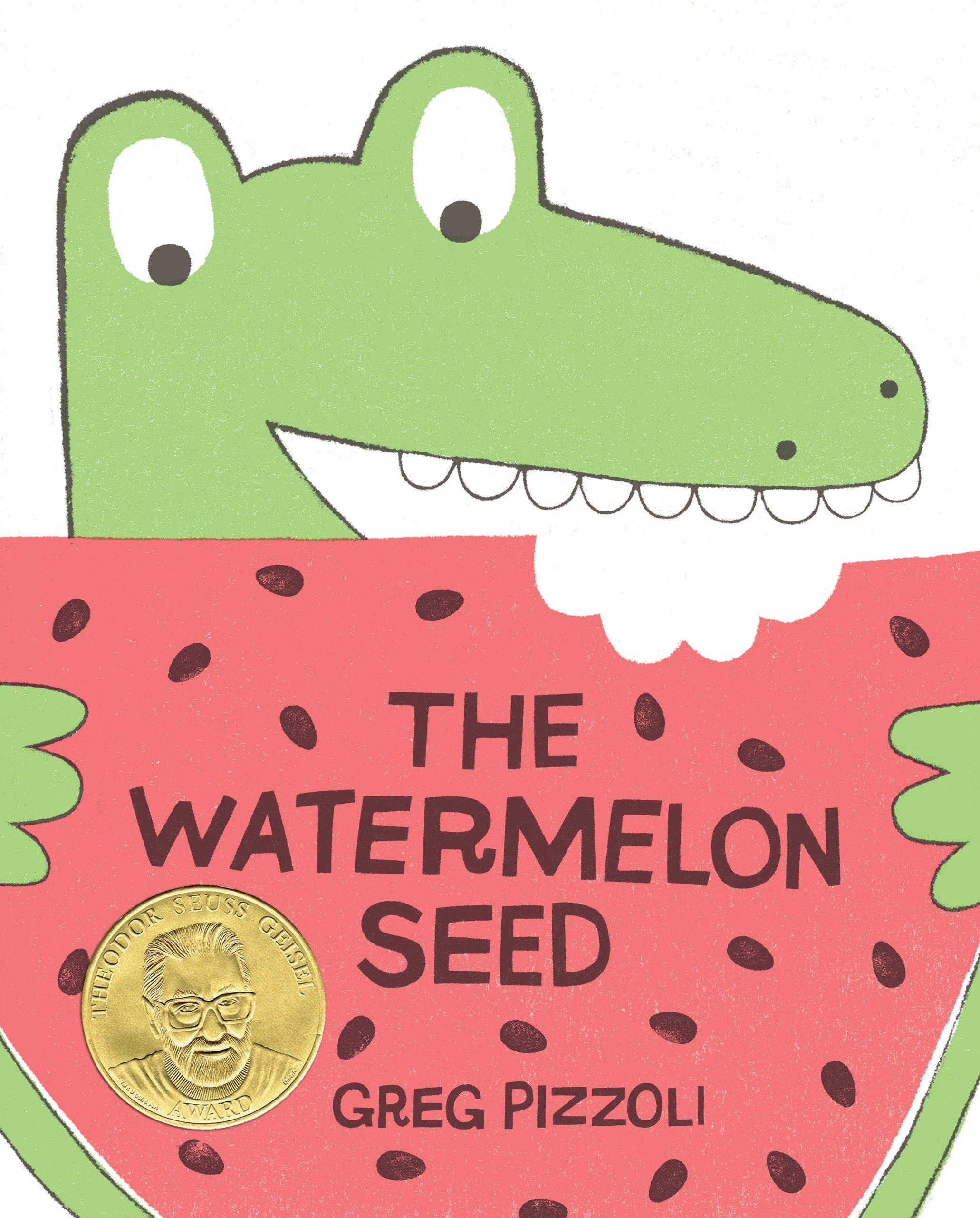 30 Picture Books About Alligators And Crocodiles