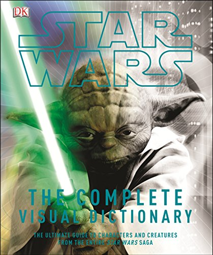 star wars complete dictionary