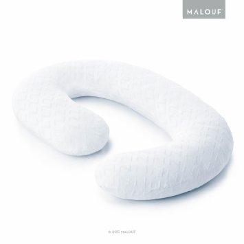 malouf maternity pillows