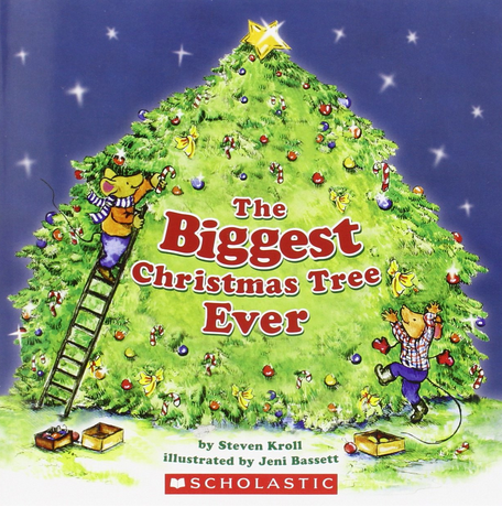 The Biggest Christmas Tree Ever