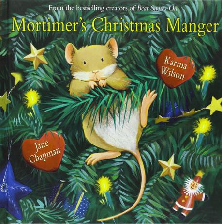 Mortimer's Christmas Maner