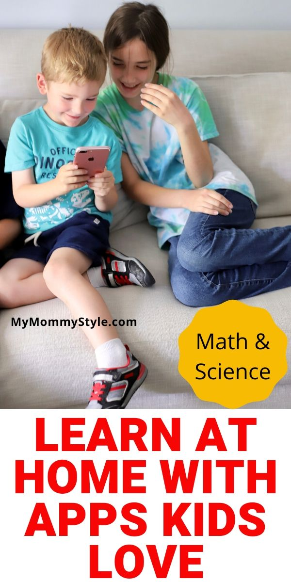 educational apps, Poio and dragon box review via @mymommystyle