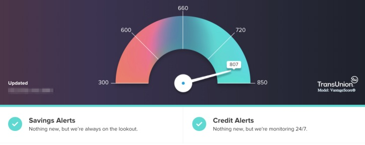 Best place to get your credit score