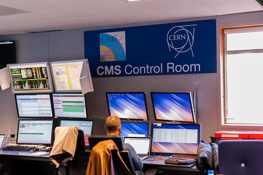 Visitare il CERN