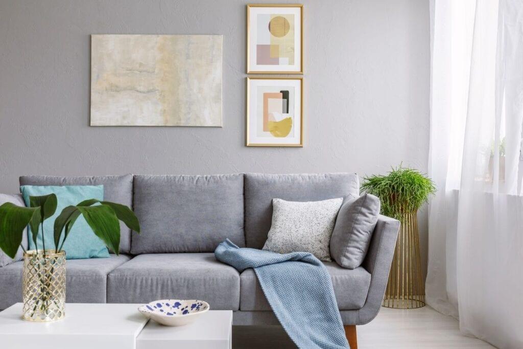11 modern living room ideas to upgrade