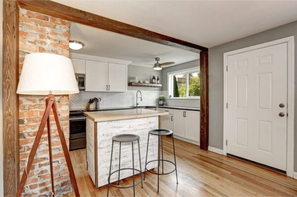 13 Kitchen Island Ideas For Small Spaces Mymove