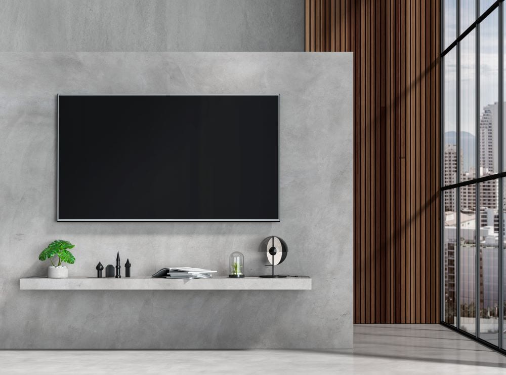 best tv wall mount systems on amazon