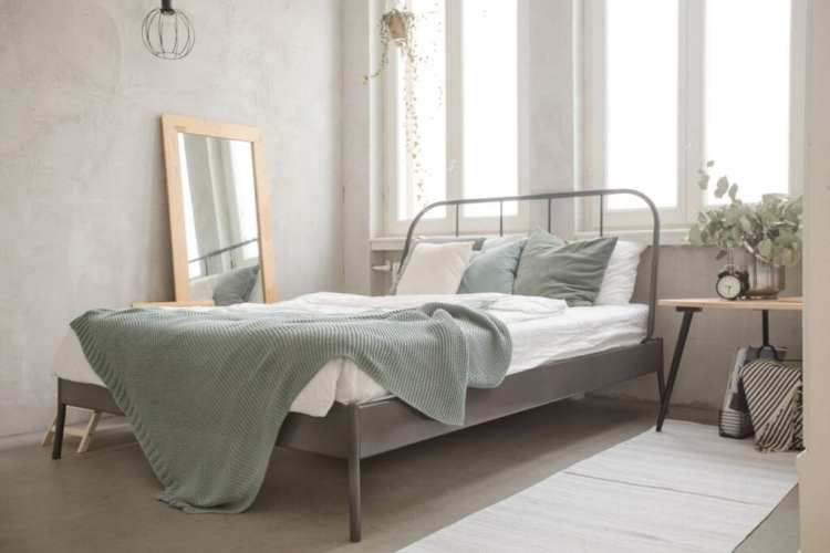 22 Small Bedroom Ideas That Are Big In Style Mymove