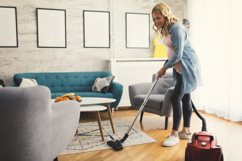 Homemade Carpet Cleaner Recipes For Every Mess Mymove
