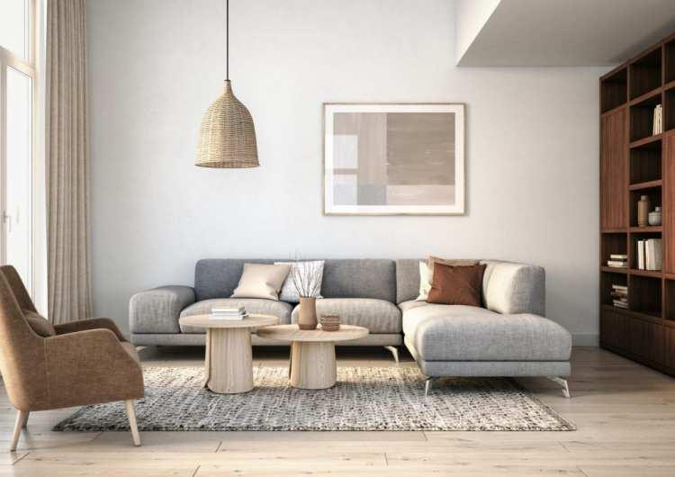 Stunningly Scandinavian Interior Designs