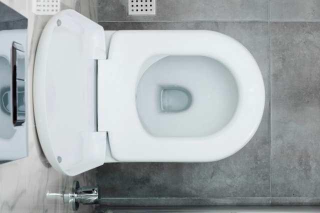 tıkalı tuvalet - klozet
