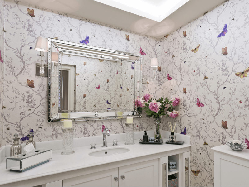 2019 bathroom trends what s in and