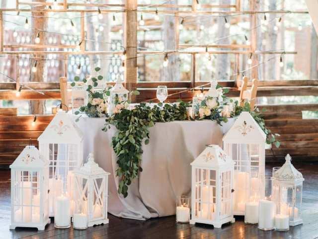düğün mum fikirleri