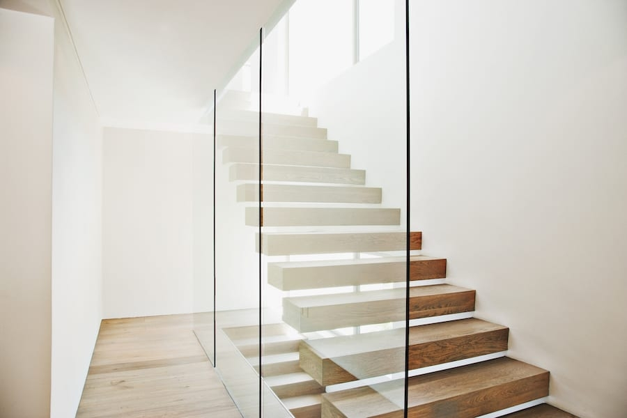 Staircase Design Don T Let Your Staircase Be A Wasted Space   Stairway Designs For Small Spaces   Home Side Wall   Storage   Decorative   Straight   First Floor Step