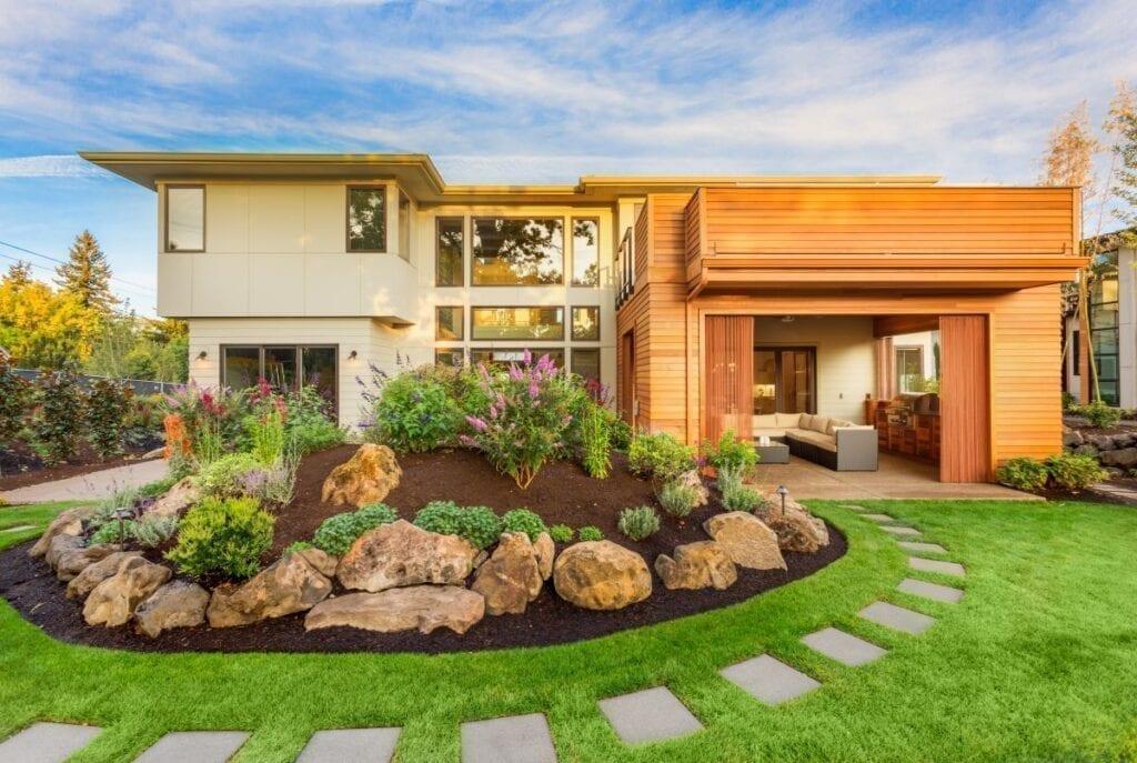 16 landscape design ideas for your