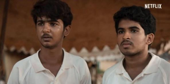 Manju and Radha from Netflix's Selection Day season 2
