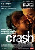 Crash - Contatto fisico