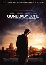 "[Locandina ""Gone baby gone""]"