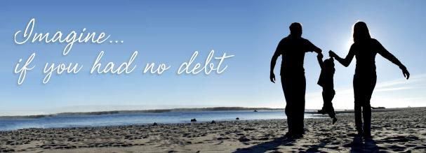 if you had no debt