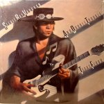 Stevie Ray Vaughn ~ Double Trouble ~ Little Wing