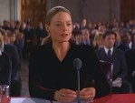 jodie foster ~ Contact